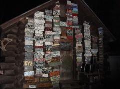 Musher's Cabin